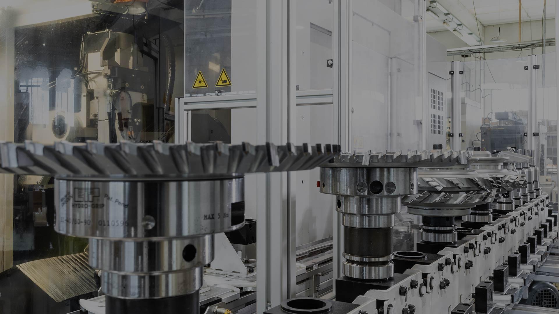 Diatech - Materie prime di eccellenza